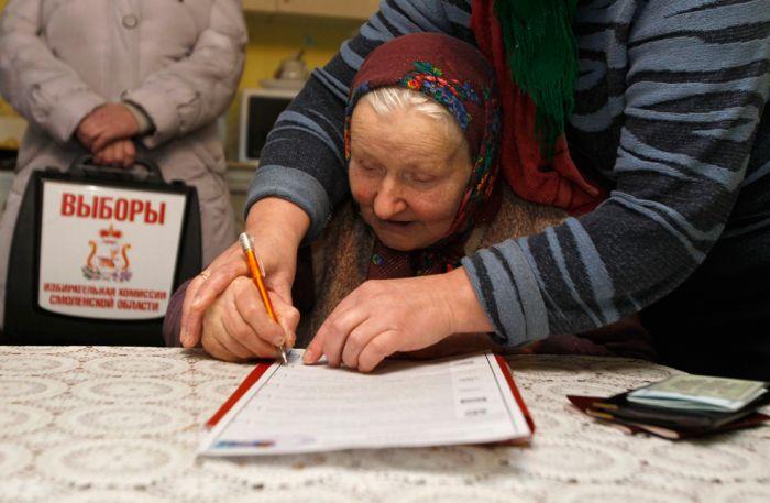 russia_election_01 Выборы в России глазами иностранцев (28 фото)