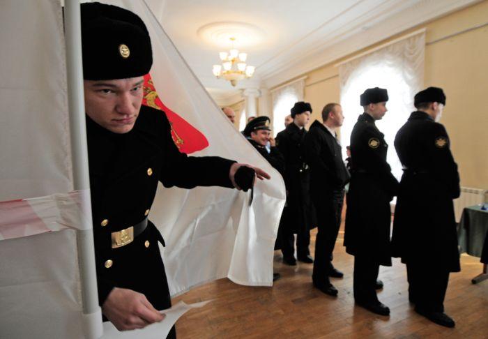russia_election_08 Выборы в России глазами иностранцев (28 фото)