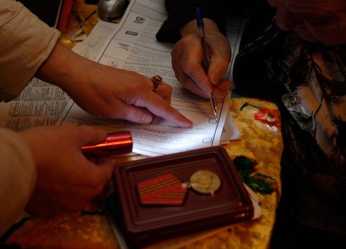 russia_election_09 Выборы в России глазами иностранцев (28 фото)