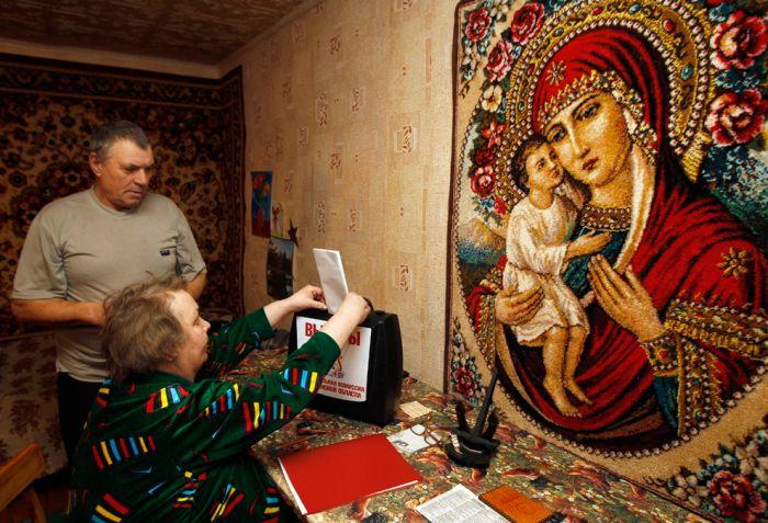 russia_election_24 Выборы в России глазами иностранцев (28 фото)