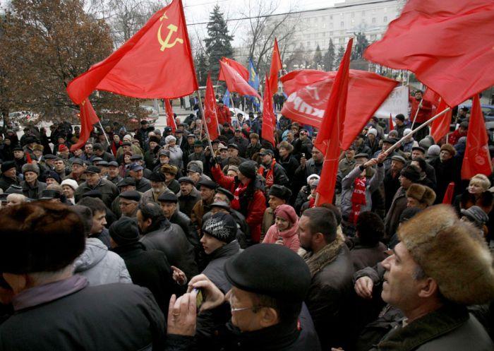 russia_election_26 Выборы в России глазами иностранцев (28 фото)