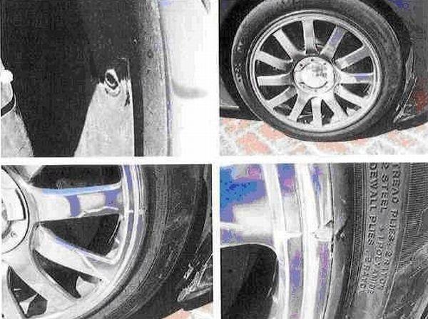 Сколько стоит ремонт Бугатти Верон (3 фото)
