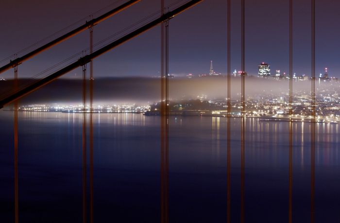 Фото Сан-Франциско
