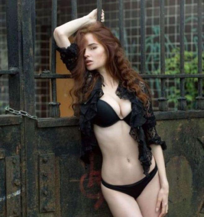 Секси девушки картинки 15 фотография