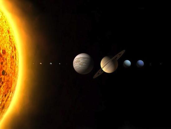 10 спутников Солнечной системы