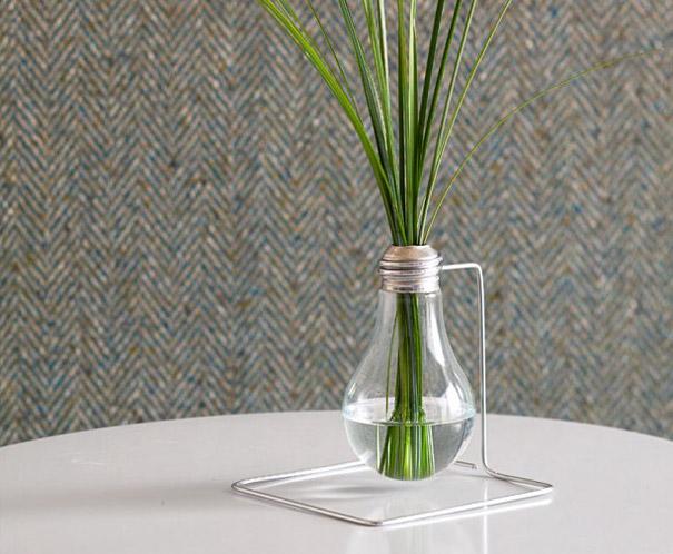 Как сделать оригинальную вазу