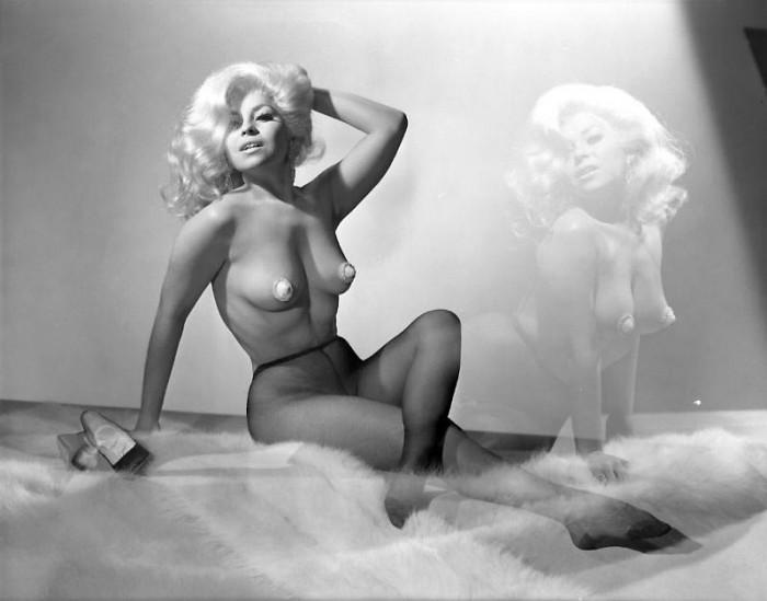 Ретро эротика 60 х годов фото 11 фотография