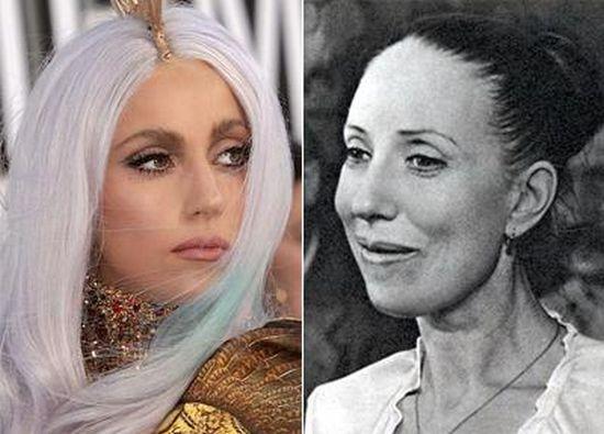 Актеры, которые очень похожи (66 фото)