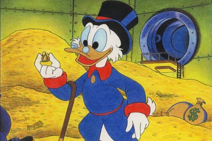 Блоги. 10 вещей, о которых вам не расскажут миллионеры. интересно, факты, миллионеры, деньги, доход