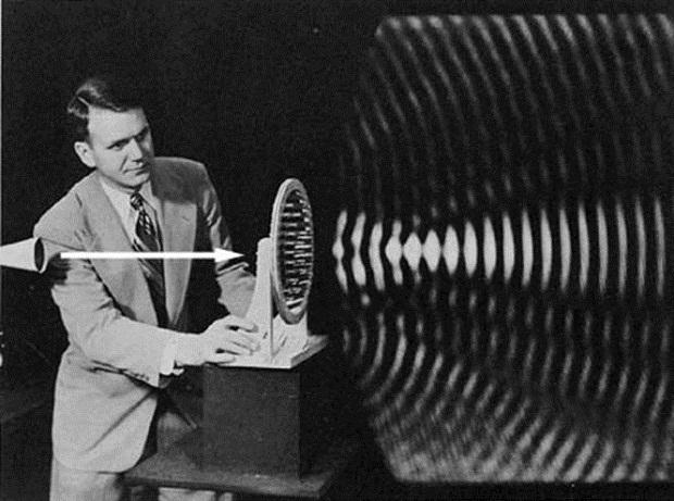 Блоги. Как выглядит звук. наука, интересно, эксперименты, ученые