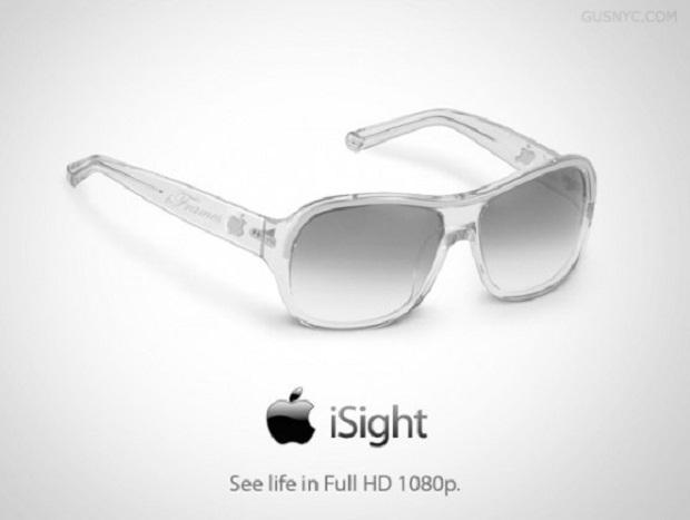 10 будущих продуктов Apple (10 фото)