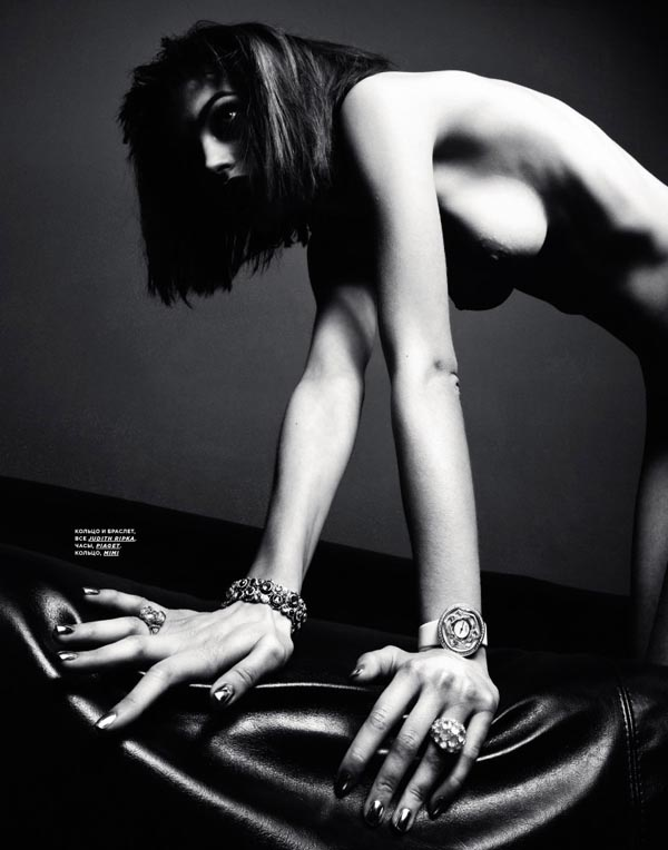 Фотосессии эротический мода стиль модели 14 фотография