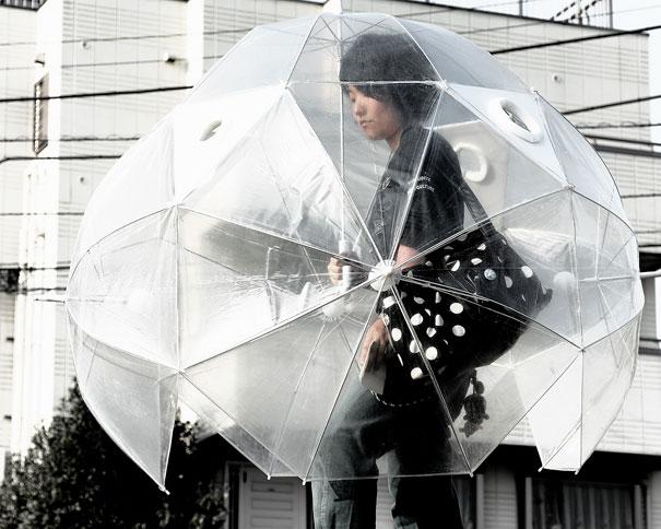 Блоги. Крутой дизайн зонтов (30 фото). дизайн, зонты, креативно