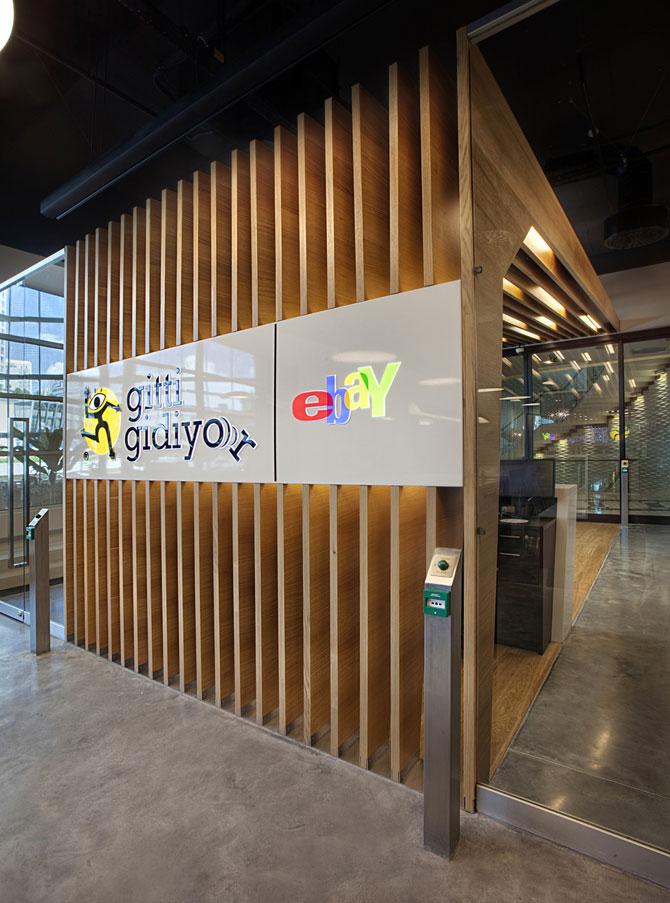 Блоги. Офис eBay в Турции (23 фото). ebay, офис ebay, в турции