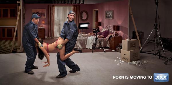 Блоги. Жутко сексуальная реклама (70 фото). реклама, сексуально, ню