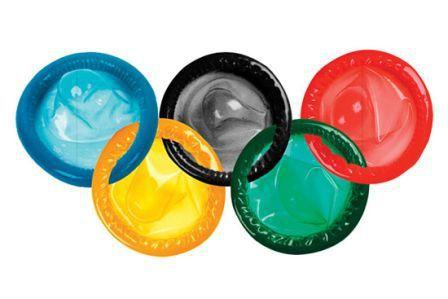 Блоги. 5 мыслей вслух про Олимпиаду. олимпиада, интересно
