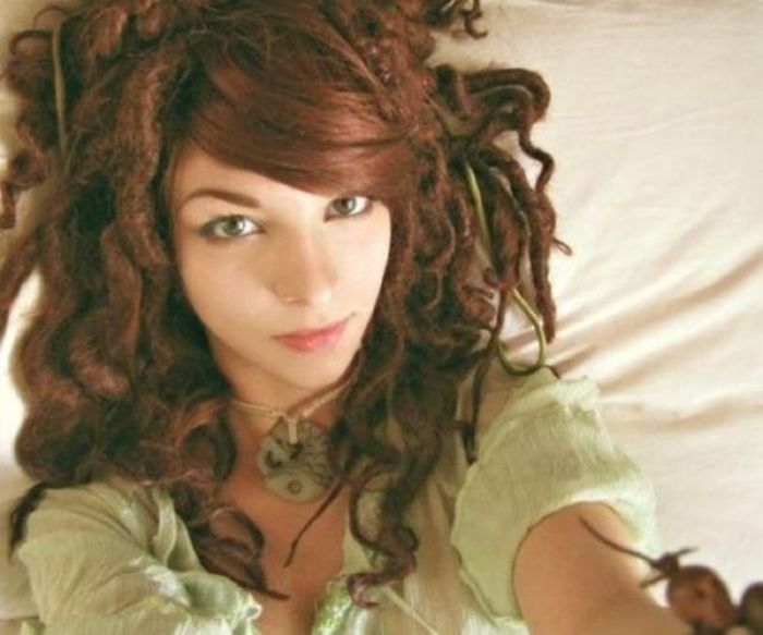 Блоги. Милые девушки (35 фото). девушки, красиво