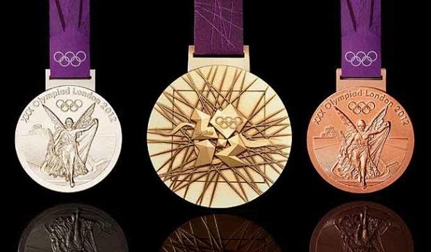 Блоги. Сколько золота содержится в золотой олимпийской медали?. интересно, чтиво, факты, олимпиада, медали, вес золотой медали, золото