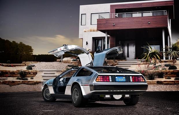 Блоги. 10 потрясающих американских автомобилей, о которых вы не знали (10 фото + текст). автомобили, иномарки, американские, уникальные, эксклюзивные