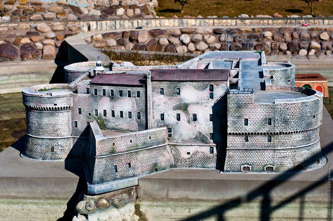 Блоги. Италия в миниатюре (36 фото + текст). италия, миниатюры