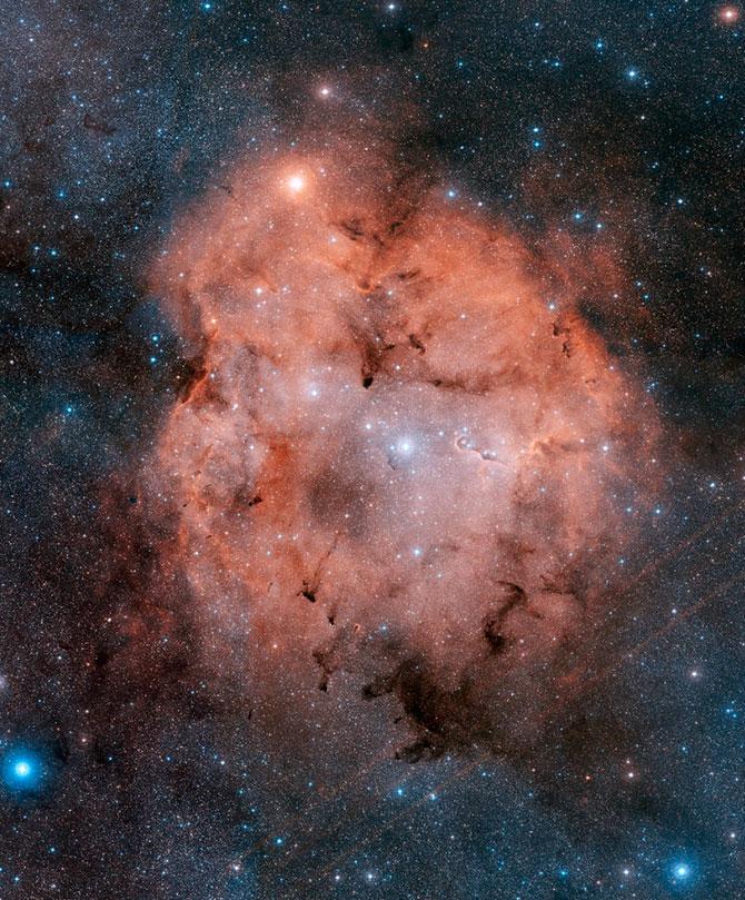 10 лучших фотографий космоса в августе