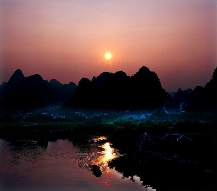 Фото экскурсия по Китаю
