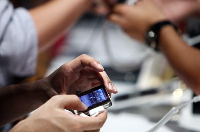 Как iPhone 5 изменит мир. apple, iphone 5, как айфон5 изменит мир