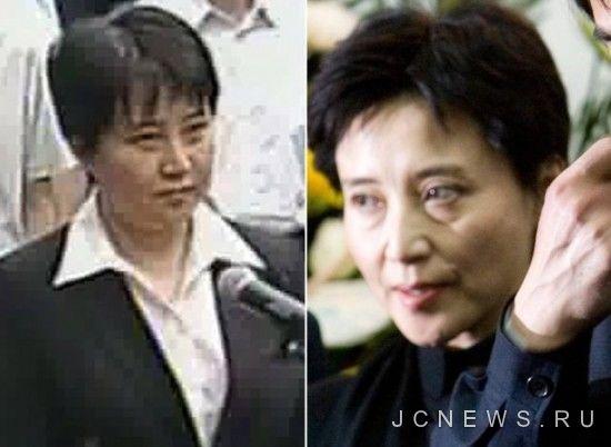В Китае осуждённый может нанять человека, чтобы он посидел вместо него в тюрьме. китай, законы, странные законы, законы в китае, Дин зей,