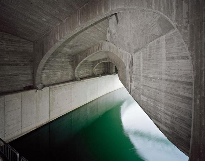 Вода как часть архитектуры