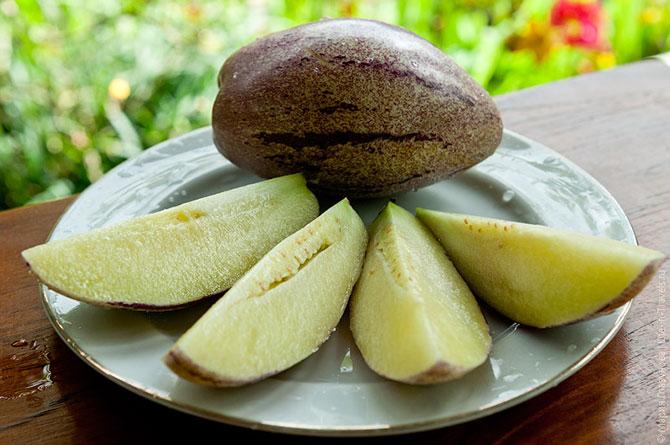 25 фруктов, которые нужно попробовать в Азии