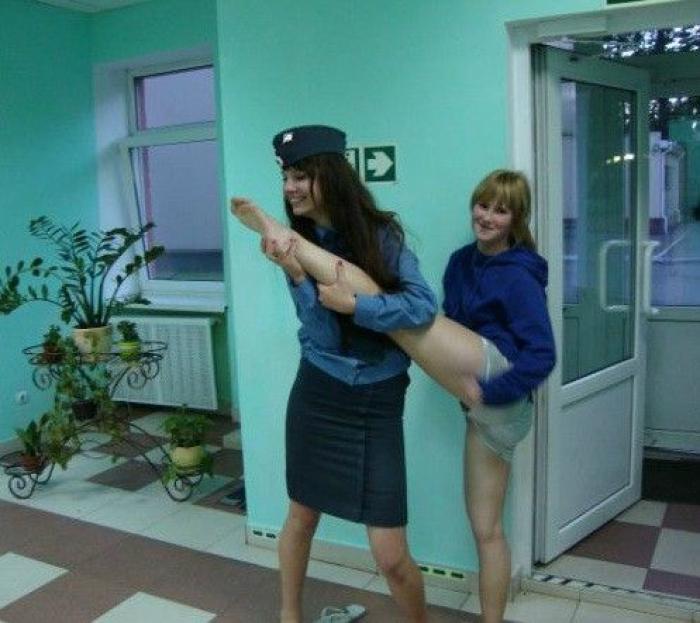 курируют сотрудники проституток мвд