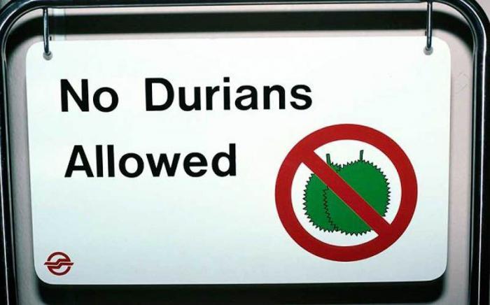 Самые странные законы.