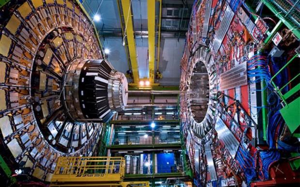 10 важных научных открытий 2012 года