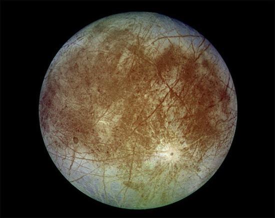 7 веских признаков того, что на других планетах может существовать жизнь