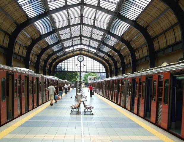 Самые интересные факты о метрополитене