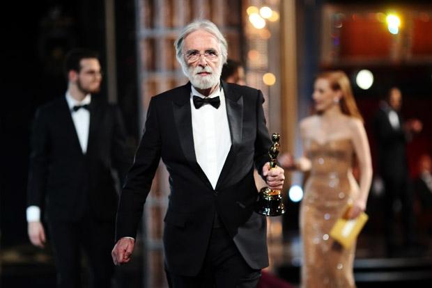 Фильмы-победители «Оскара»-2013