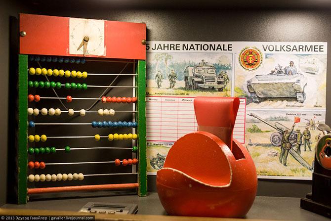 Путешествие в ГДР
