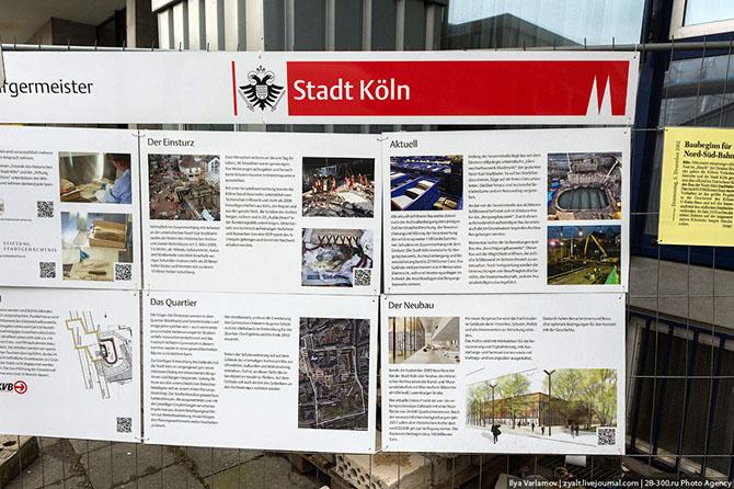 Прогулка по Кельну и Дюссельдорфу в Германия