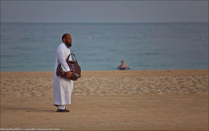 От Дейры до Джумейры. Такой разный Дубай