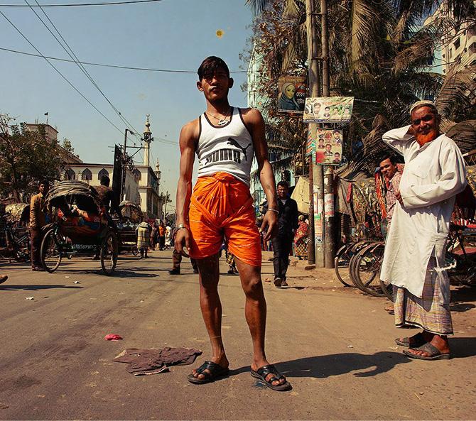 Всё, что нужно знать про Бангладеш человеку, которому начхать на этот Бангладеш
