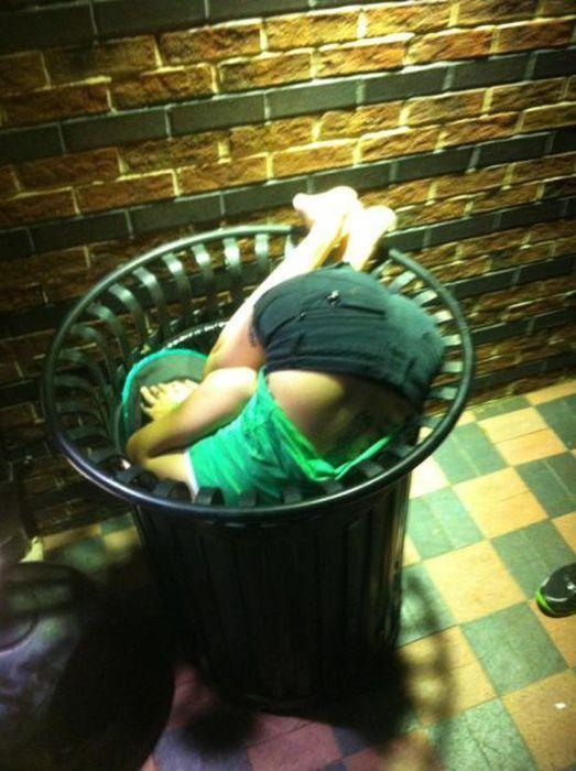 Фото моей пьяной жены 24 фотография