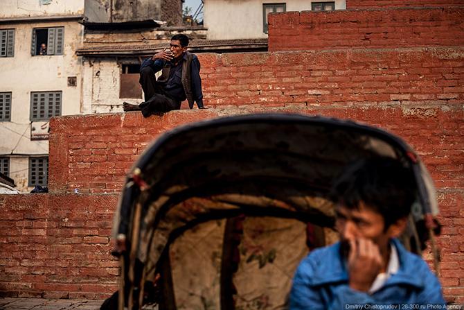 Путешествие по Непалу