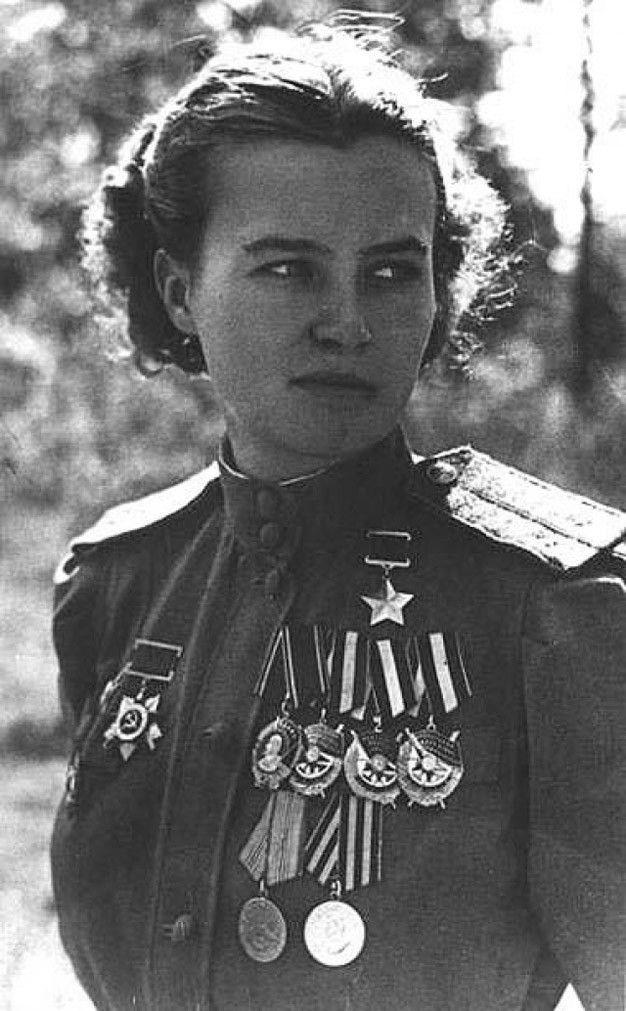 Самые яркие воспоминания женщин-ветеранов о войне (16).