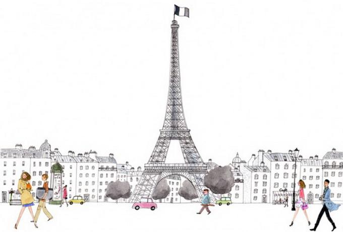 парижские игры