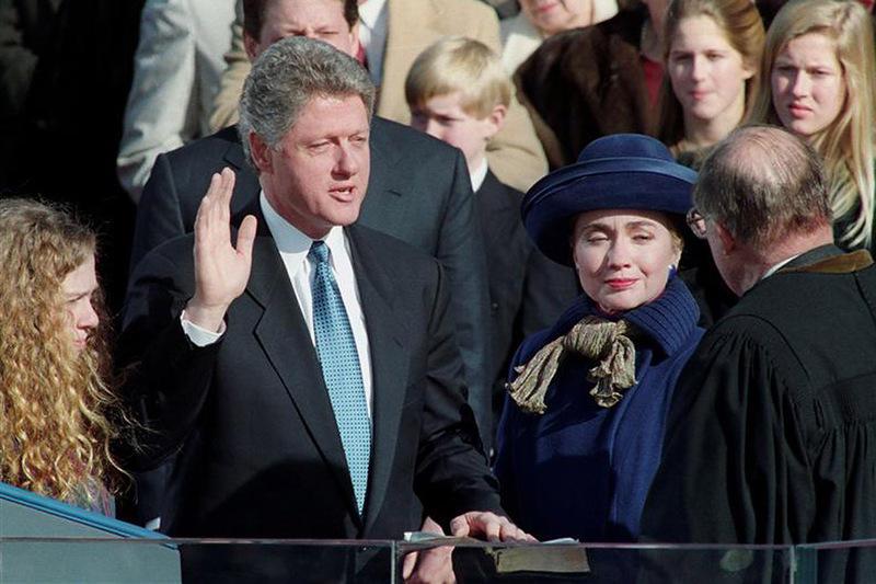 Самые яркие события 1993 года в истории