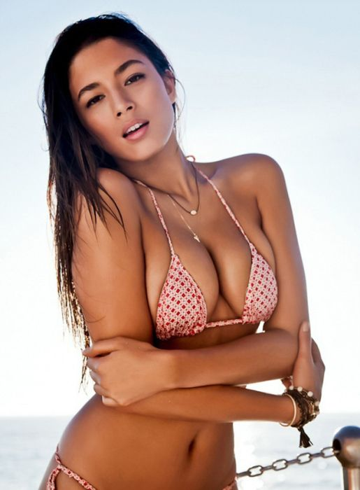 Jessica gomes body paint nude and