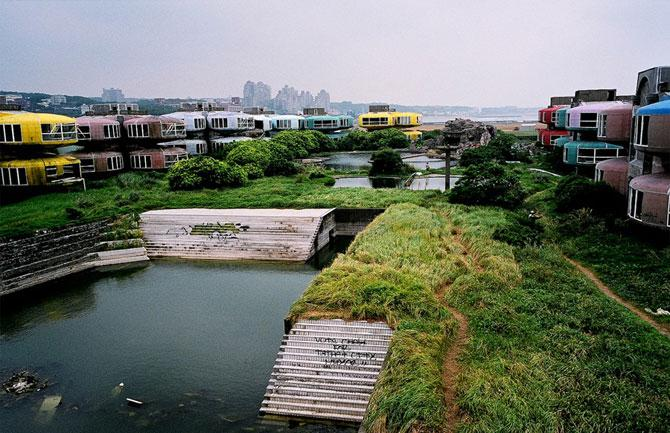 Самые страшные места в мире (8 фото + текст)