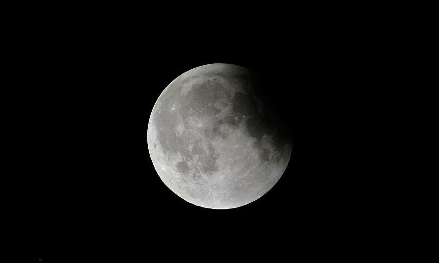 zat14 Полное лунное затмение 10 декабря 2011г (15 фото)