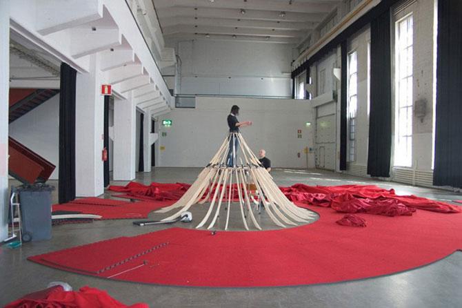 Фото самого большого платья в мире