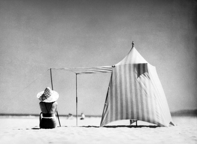 Классик фотографии Jacques Henri Lartigue (21 фото)